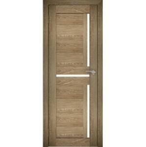 """Дверь межкомнатная """"Амати 18"""" Дуб шале натуральный"""