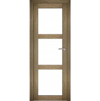 """Дверь межкомнатная """"Амати 20"""" Дуб шале натуральный"""