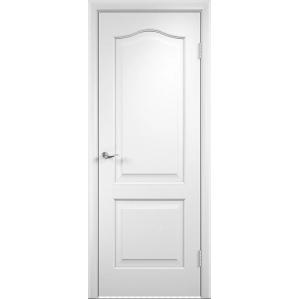 "Дверь межкомнатная ""Классик"" Белый ПГ"