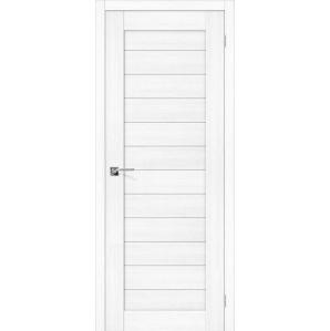 """Дверь межкомнатная """"Амати 01"""" Snow"""