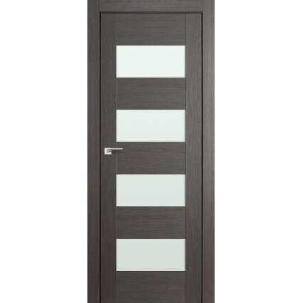 "Дверь межкомнатная ""Стелла 02"" Грей"