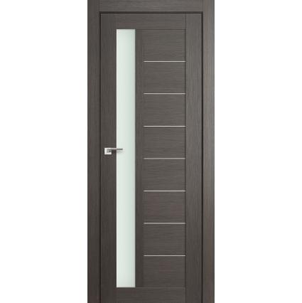 "Дверь межкомнатная ""Стелла 04"" Грей"