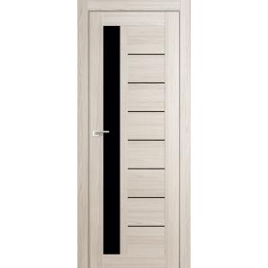 """Дверь межкомнатная """"Амати 04"""" Дуб Беленый"""