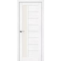 """Дверь межкомнатная """"Амати 04"""" Snow"""