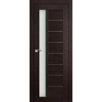 """Дверь межкомнатная """"Стелла 04"""" Венге"""