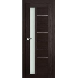 "Дверь межкомнатная ""Амати 04"" Венге"