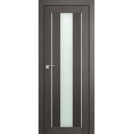 "Дверь межкомнатная ""Стелла 05"" Грей"