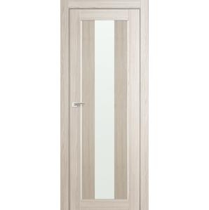 """Дверь межкомнатная """"Амати 05"""" Дуб Беленый"""