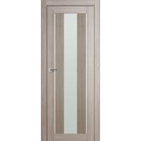 """Дверь межкомнатная """"Амати 05"""" Дуб Дымчатый"""