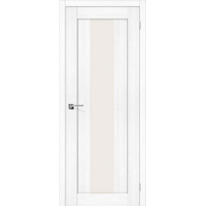 """Дверь межкомнатная """"Амати 05"""" Snow"""