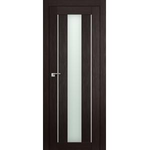 """Дверь межкомнатная """"Стелла 05"""" Венге"""