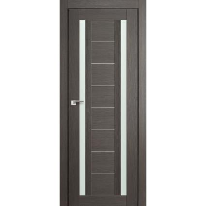 "Дверь межкомнатная ""Стелла 06"" Грей"