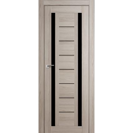 """Дверь межкомнатная """"Амати 06"""" Дуб Дымчатый"""