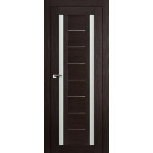 """Дверь межкомнатная """"Стелла 06"""" Венге"""