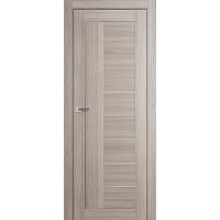"""Дверь межкомнатная """"Амати 07"""" Дуб Дымчатый"""