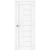 """Дверь межкомнатная """"Амати 07"""" Snow"""