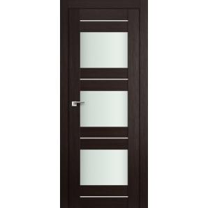 """Дверь межкомнатная """"Стелла 08"""" Венге"""