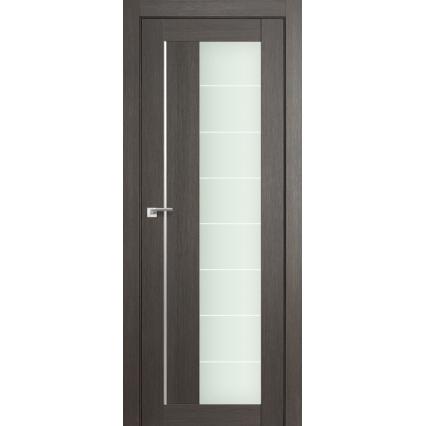 "Дверь межкомнатная ""Стелла 09"" Грей"