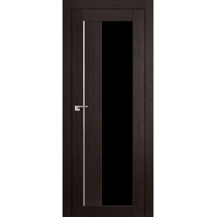 """Дверь межкомнатная """"Стелла 09"""" Венге"""