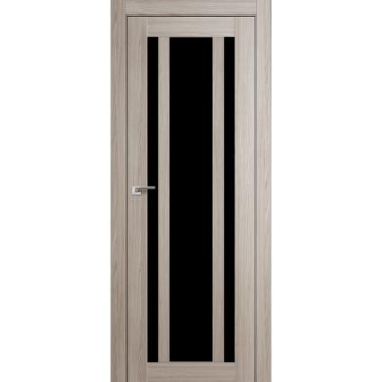 """Дверь межкомнатная """"Амати 11"""" Дуб Дымчатый"""