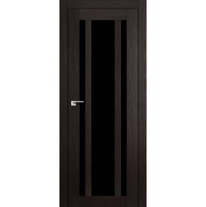 "Дверь межкомнатная ""Амати 11"" Венге"