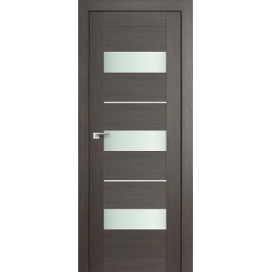 "Дверь межкомнатная ""Стелла 12"" Грей"