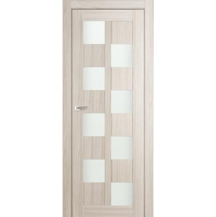 """Дверь межкомнатная """"Амати 13"""" Дуб Беленый"""