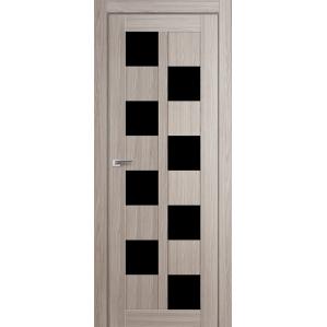 """Дверь межкомнатная """"Амати 13"""" Дуб Дымчатый"""