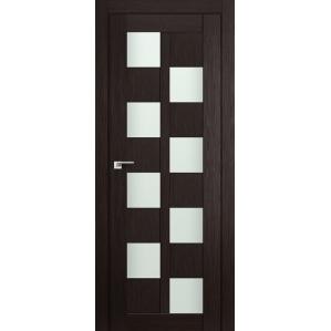 """Дверь межкомнатная """"Стелла 13"""" Венге"""