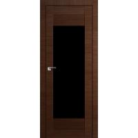 """Дверь межкомнатная """"Амати 14"""" Орех Темный"""