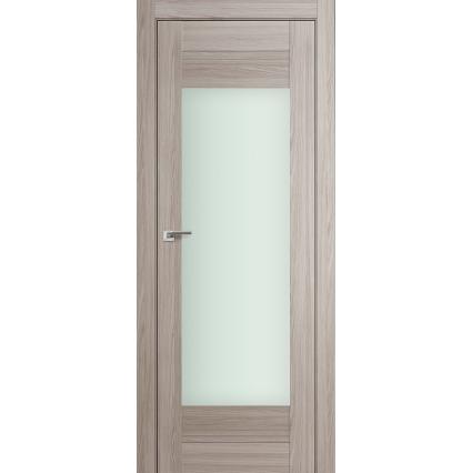 """Дверь межкомнатная """"Амати 14"""" Дуб Дымчатый"""