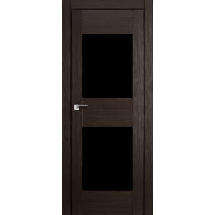 """Дверь межкомнатная """"Стелла 15"""" Венге"""