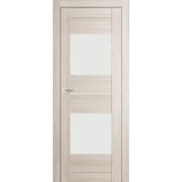 """Дверь межкомнатная """"Амати 16"""" Дуб Беленый"""