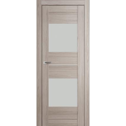 """Дверь межкомнатная """"Амати 16"""" Дуб Дымчатый"""