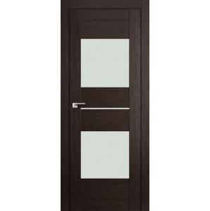 """Дверное полотно ЭкоШпон """"Стелла 16""""/ Венге 70 см"""