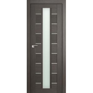 "Дверь межкомнатная ""Стелла 17"" Грей"