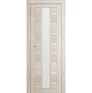 """Дверь межкомнатная """"Амати 17"""" Дуб Беленый"""