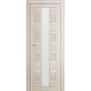 "Дверь межкомнатная ""Стелла 17"" Дуб беленый"
