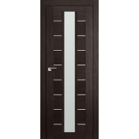 "Дверь межкомнатная ""Амати 17"" Венге"