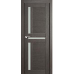 "Дверь межкомнатная ""Стелла 18"" Грей"