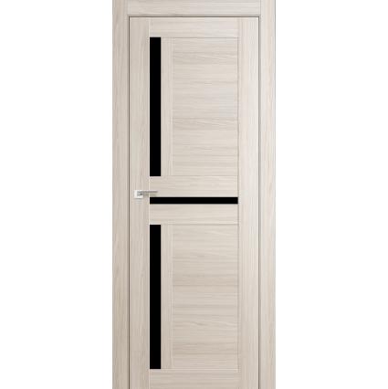 "Дверь межкомнатная ""Стелла 18"" Дуб беленый"