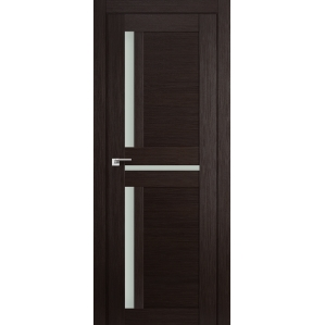 """Дверь межкомнатная """"Стелла 18"""" Венге"""