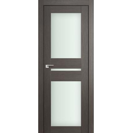 "Дверь межкомнатная ""Стелла 19"" Грей"