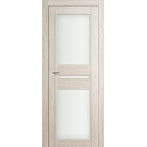 "Дверь межкомнатная ""Стелла 19"" Дуб беленый"