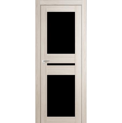 """Дверь межкомнатная """"Амати 19"""" Дуб Беленый"""