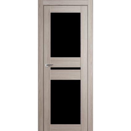 """Дверь межкомнатная """"Амати 19"""" Дуб Дымчатый"""