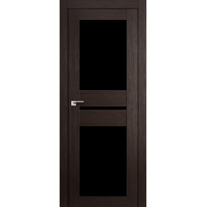 """Дверь межкомнатная """"Стелла 19"""" Венге"""