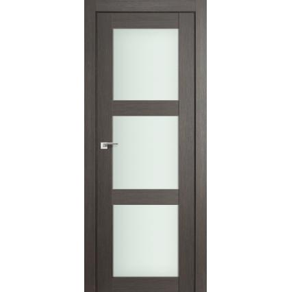 "Дверь межкомнатная ""Стелла 20"" Грей"