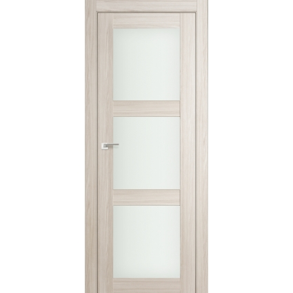 "Дверь межкомнатная ""Стелла 20"" Дуб беленый"