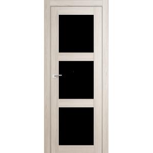 """Дверь межкомнатная """"Амати 20"""" Дуб Беленый"""